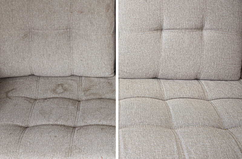 Upholstery cleaning in Surrey from Surrey Hills Cleaning